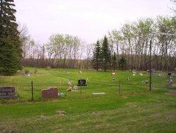 Mill Lake Cemetery