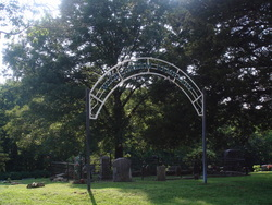 Wickersham Cemetery