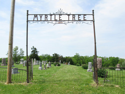 Myrtle Tree Cemetery