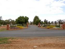 Condobolin Cemetery