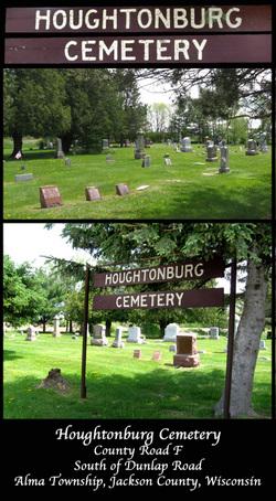 Houghtonburg Cemetery