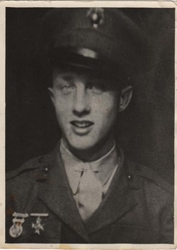 Wilfred Herman Mensching