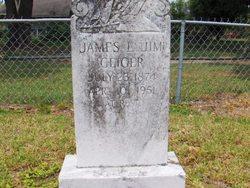 "James L ""Jim"" Geiger"