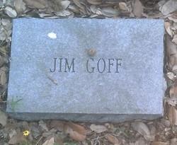 "James ""Jim"" Goff"