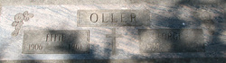 George Lester Oller