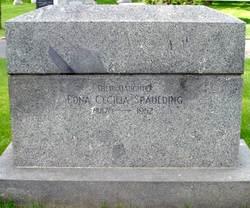 Edna Cecilia Spaulding