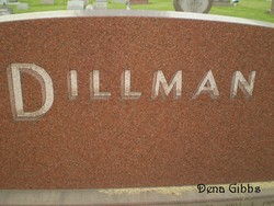 Lena M. <I>Deitrich</I> Dillman