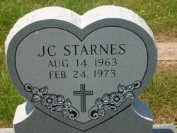 J C Starnes
