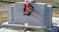 Sadie B. Wilson