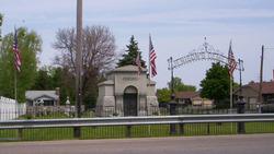Jenison Cemetery