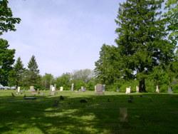 Moody Cemetery
