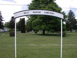 West Madison Cemetery