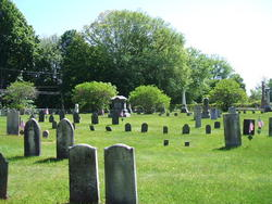 East Whately Cemetery