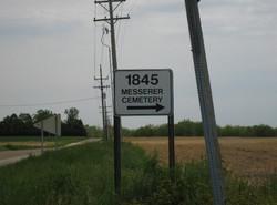 Messerer Cemetery