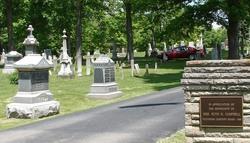 Fultonham Cemetery