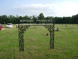 Morocco Cemetery