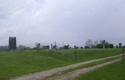 West Midway Cemetery