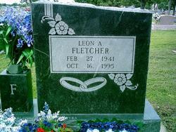 Leon A Fletcher