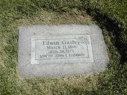 Edwin Gailey