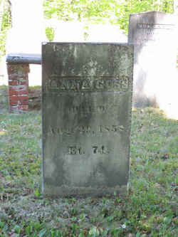 Anna Goss