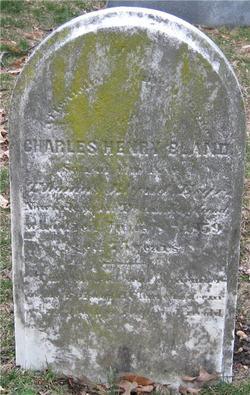 Charles Henry Bland