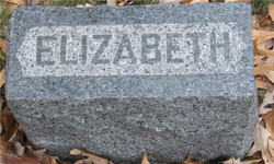 Sarah Elizabeth <I>Jenks</I> Bailey