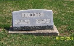 Chancey Lawrence Herron