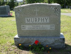 Thomas Joseph Murphy, Sr