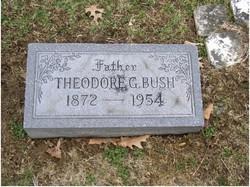 Theodore G. Bush, Sr