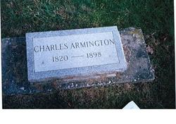 Charles Armington