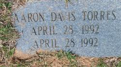 Aaron Davis Torres