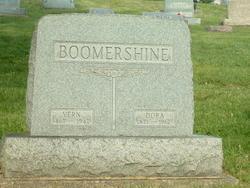 Dora Boomershine