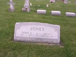 Thomas Robert Jones