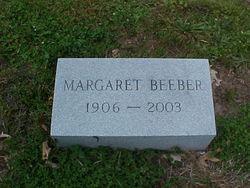 Margaret Beeber