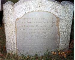 William Bradford, IV