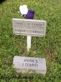 James Marion Lovan