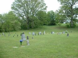 Nails Creek Cemetery