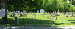 Waterloo Cemetery