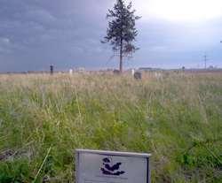 Hetzler Cemetery