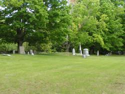 Job Hill Cemetery