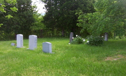 Southerlan Cemetery