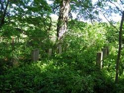 Calfee Cemetery (New River/Pine Run)