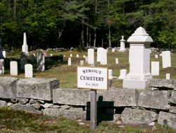 Strout Cemetery