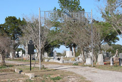 Hallettsville City Cemetery