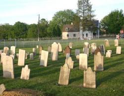 Strickler-Miller Cemetery