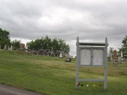 North Russell Cemetery