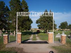 Arbor Cemetery
