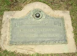 William Shelton Sessum
