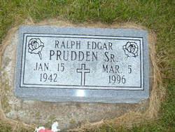 Ralph Edgar Prudden, Sr.