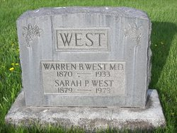 Dr Warren Burd West